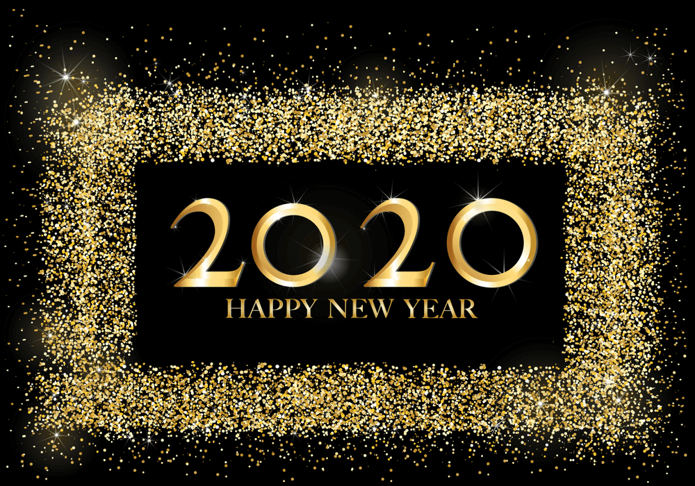 Year in Review 2019, Welcome 2020 !